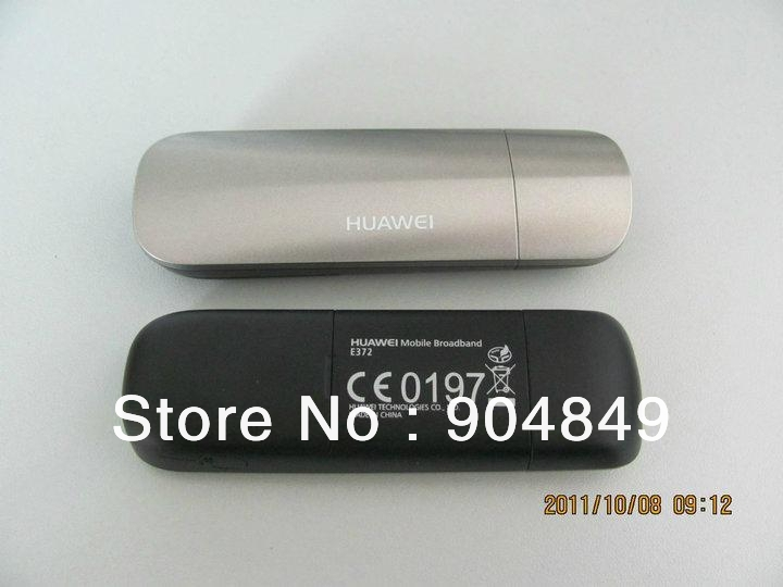 FREESHIPPING  Huawei E372 42Mbps 4G DC-HSPA+/HSPA+/UMTS 2100/1900/900/850MHz Wireless modem