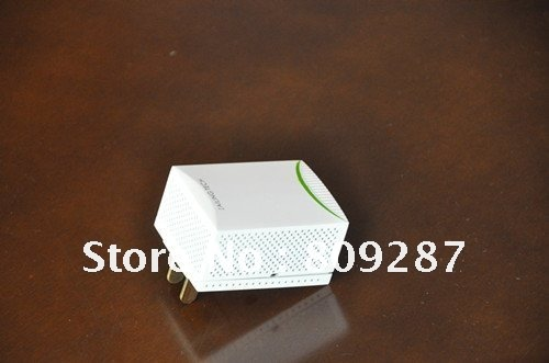 free shipping!!! smallest 200M powerline ethernet bridge
