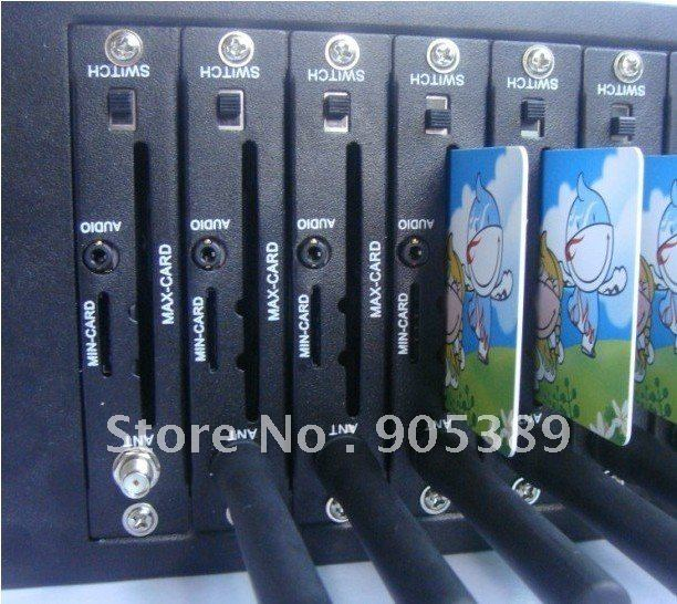Free shipping  16  ports bulk sms sending gsm modem 2303  best price