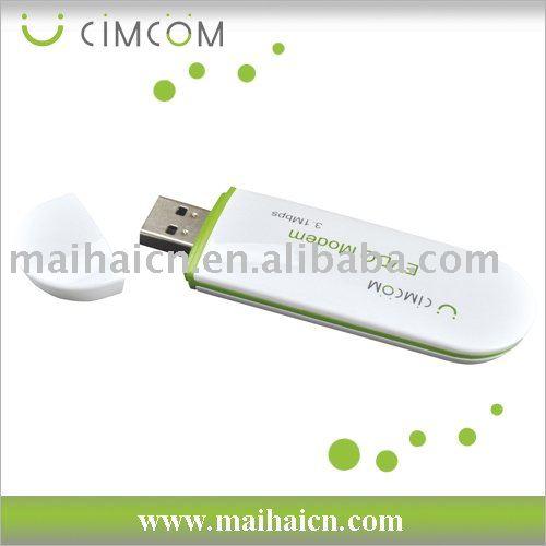2011 Hot sell 3.1Mbps EVDO Modem(MH-E800)