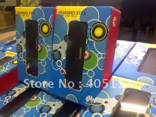 7.2M Huawei 3G Dongle e173