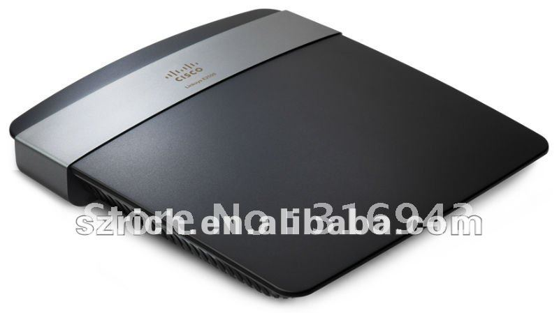 CISCO Linksys E2500 wireless relay wireless bridge