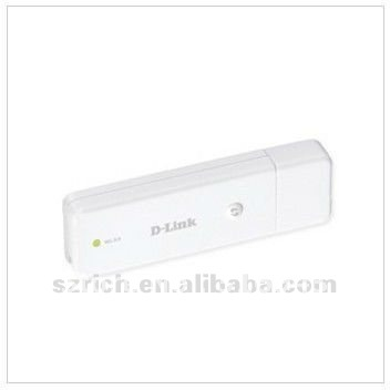 D-LINK dlink11G USB DWL-G122wireless network card receiver