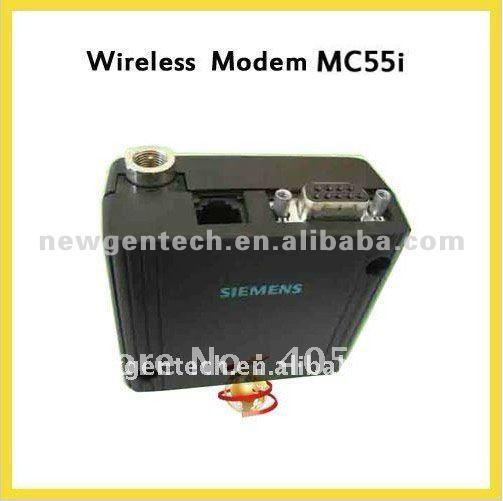 Wireless Industrial Modem MC55I