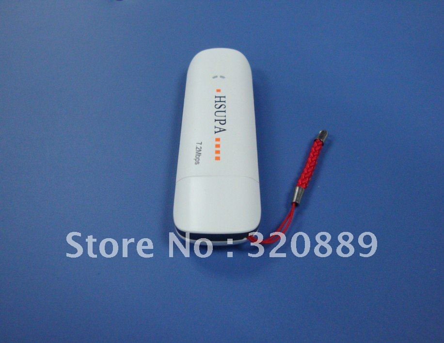 the best price 7.2m wireless 3g usb sim data card downlink 7.2