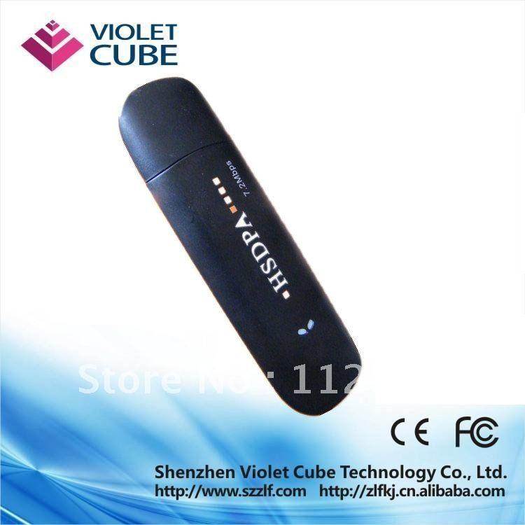 HSDPA Wireless Modem Dongle Network Card Adapter Stick