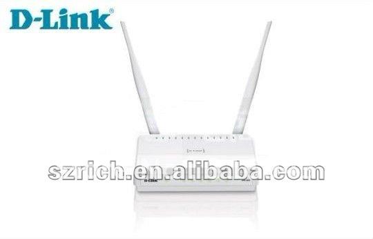 D-LINK DIR-605 300M Wireless Modem Router