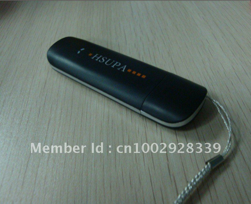 Qualcomm MSM6290 3g usb modem 900 2100 supported