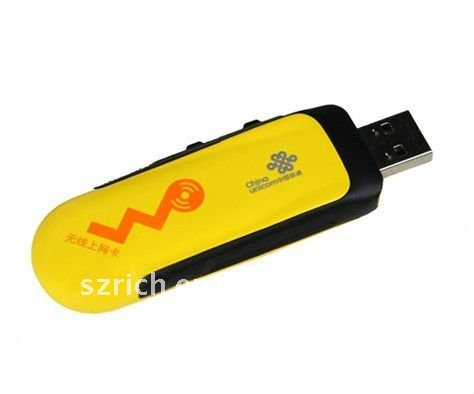HuaWei E1780 3G Wireless USB Modem