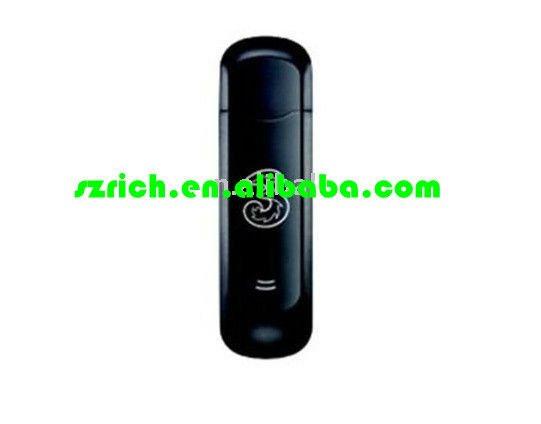 USB 3G HSDPA Wireless Modem 7.2Mbps E1550