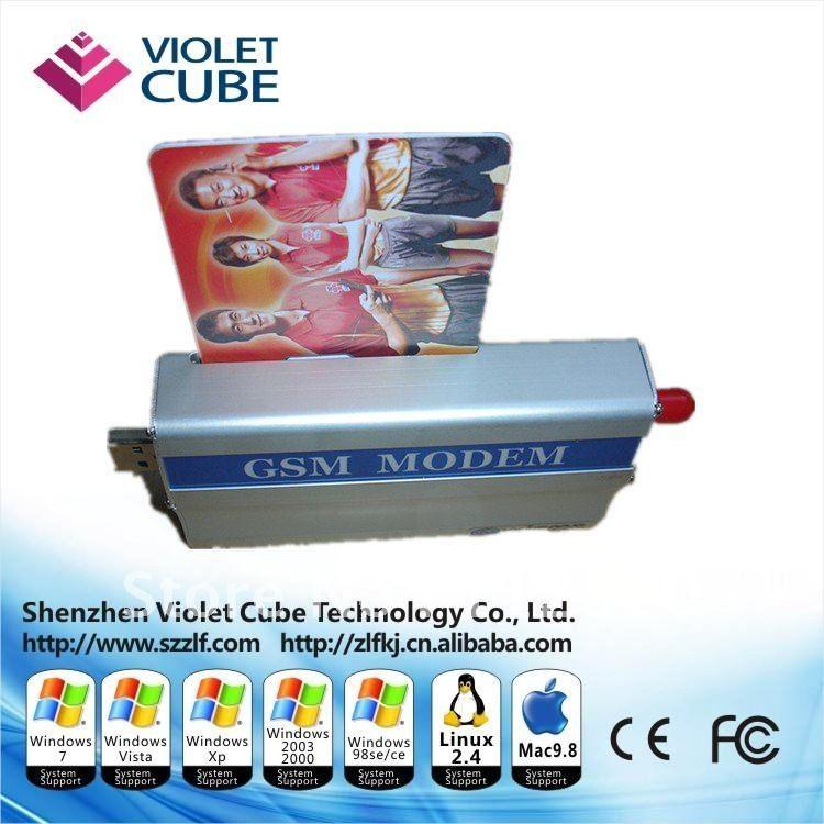 Single Port Industrial GSM/GPRS Modem q2403