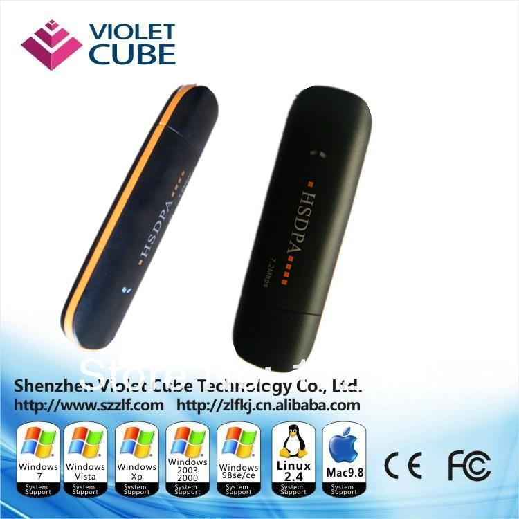 3g usb wireless modem Support Android