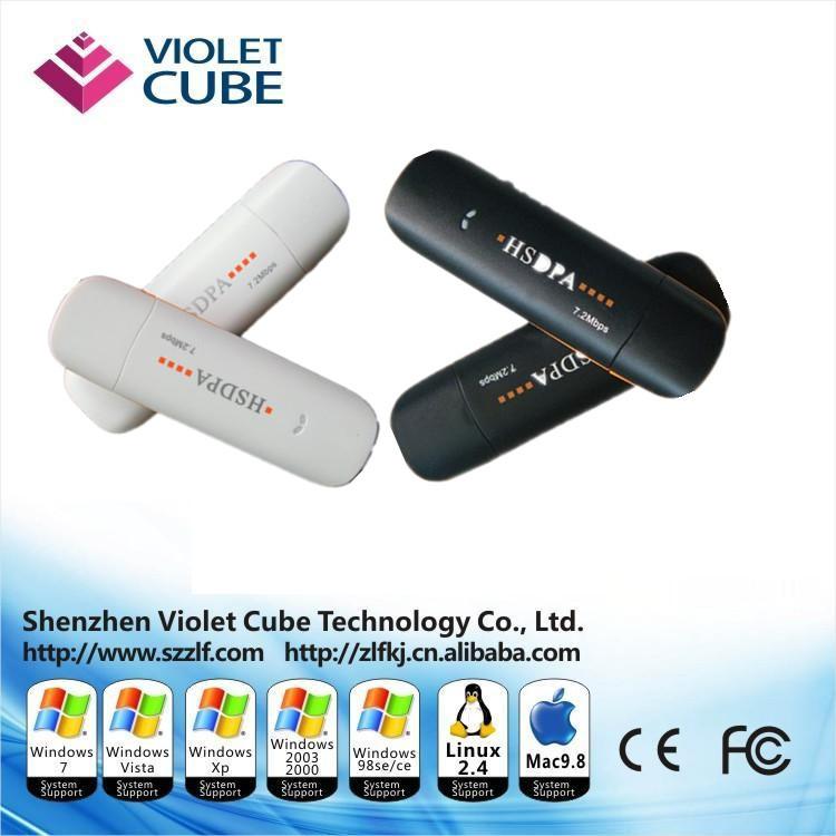2100Mhz 7.2Mbps HSDPA usb 3g hsdpa modem 7.2Mbps 3g hsdpa wireless data card