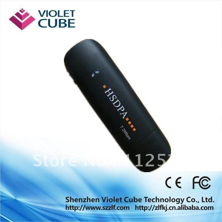 Good for India market! 7.2Mbps HSDPA 3g usb modem sim card -elena's store